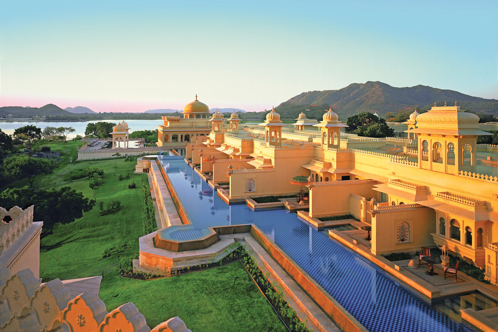 Reserved exclusives insights inspiration for Hotel in udaipur with swimming pool