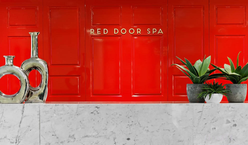 The Red Door Spa