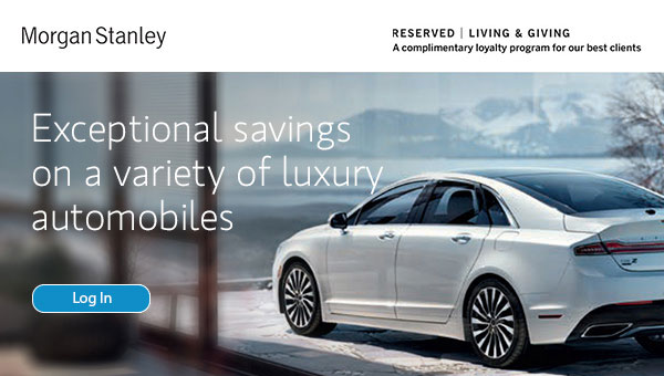 Up to $1,500 off Lincoln, $7,500 off BMW