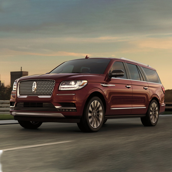 Lincoln Lease Offers: Reserved Exclusives: Offers & Benefits